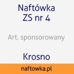 Zespół Szkół nr 4 w Krośnie, Naftówka