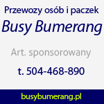 Busy Bumerang